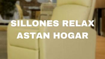 sillon reclinable astan hogar