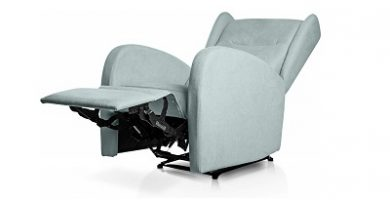 sillon reclinable orejero