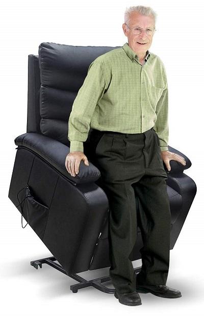 comprar sillon levanta personas