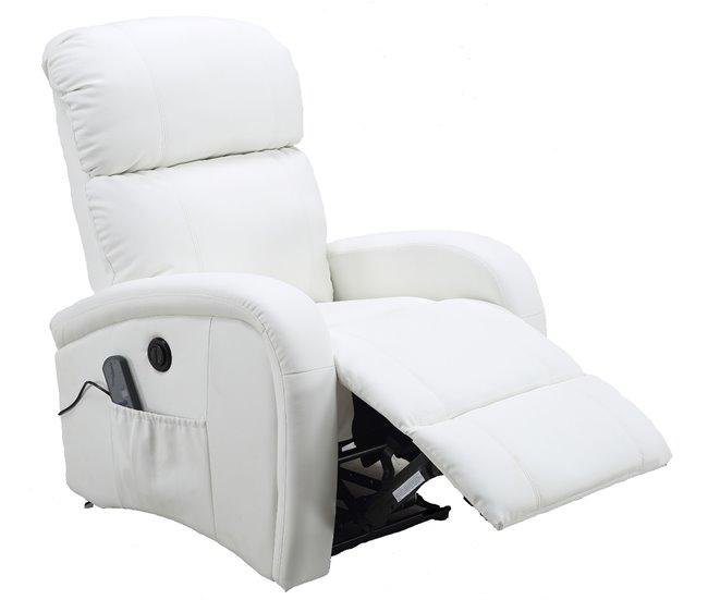 Sillón relax motorizado con masaje VIENA